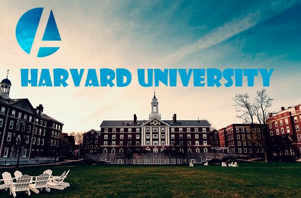 Гарвардский университет плступление заочно
