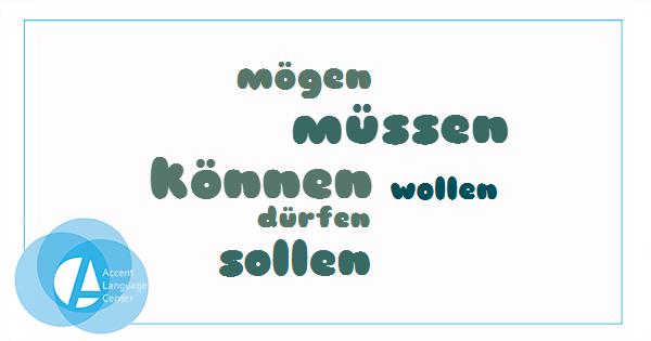 Степень уверенности посредством немецких модальных глаголов - accent-center.ru